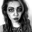Undead/zombie make-up