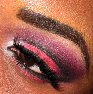 Geisha Eye!!!