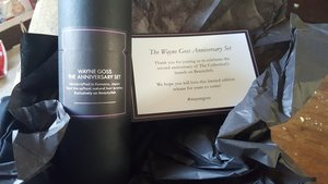 Photo of product included with review by Sara K.