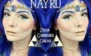 NAYRU | ZELDA Goddesses Collab| w/ Abbykus & Minsooky