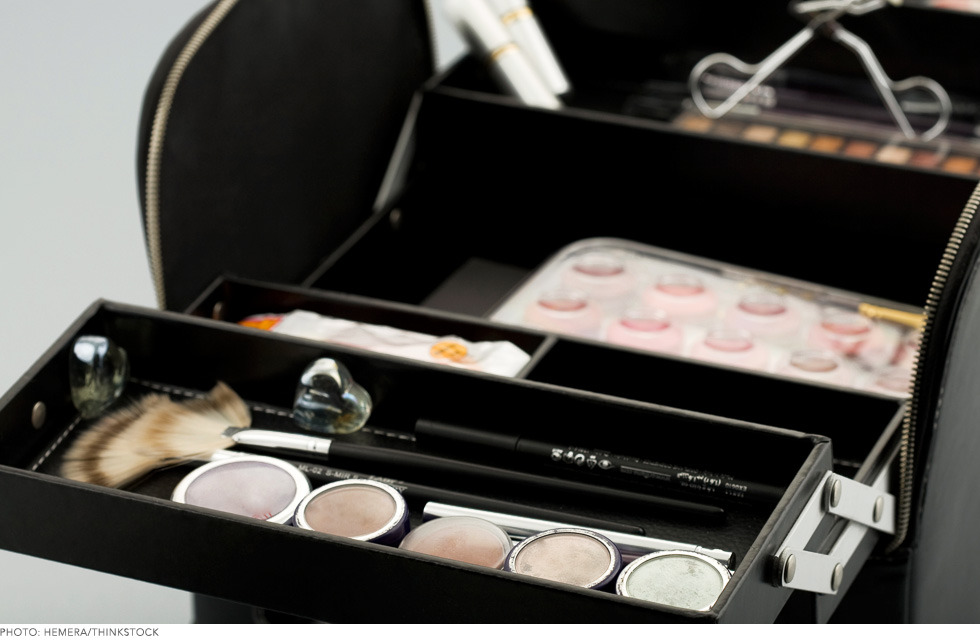 Building Your Kit Part 2: It\'s in the Bag! | Beautylish