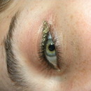 Stila Sparkle Waterproof Liquid Eye Liner in Flash!!!