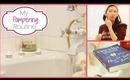 My Pampering Routine & Essentials | Bethni