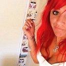 Rock it like a redhead