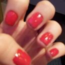 O.P.I Nails