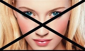 THE BASICS: THE BLUSHER TIP YOU DON'T DO BUT SHOULD!
