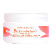 Bumble and bumble. Hairdresser's Invisible Oil Balm-to-Oil Pre-Shampoo Masque
