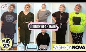 Fashion Nova Curve Cozy Plus Size Try On Haul | 2020