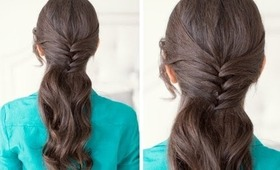 How To: Corset Hair