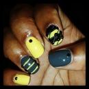 Mutant Bumblebee