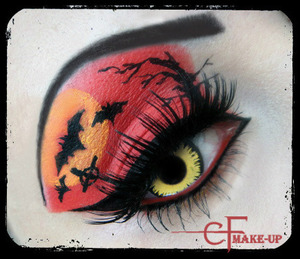 Make-Up Artist: https://www.facebook.com/pages/Catherine-Falcon-Make-Up-Artist/485279978187724