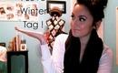 I Love Winter!- Tag