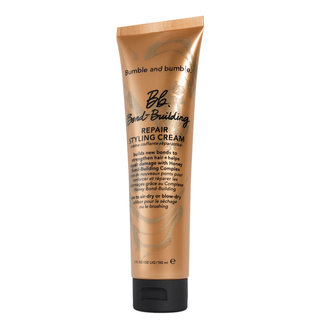Bumble and bumble. Bb. Bond-Building Repair Styling Cream