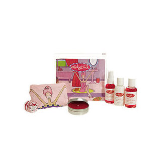Lucky Chick Lucky Chick Pampering Sampler