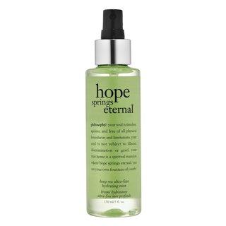 Philosophy Hope Springs Eternal Deep Sea Ultra-Fine Hydrating Mist