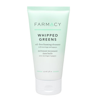 Whipped Greens