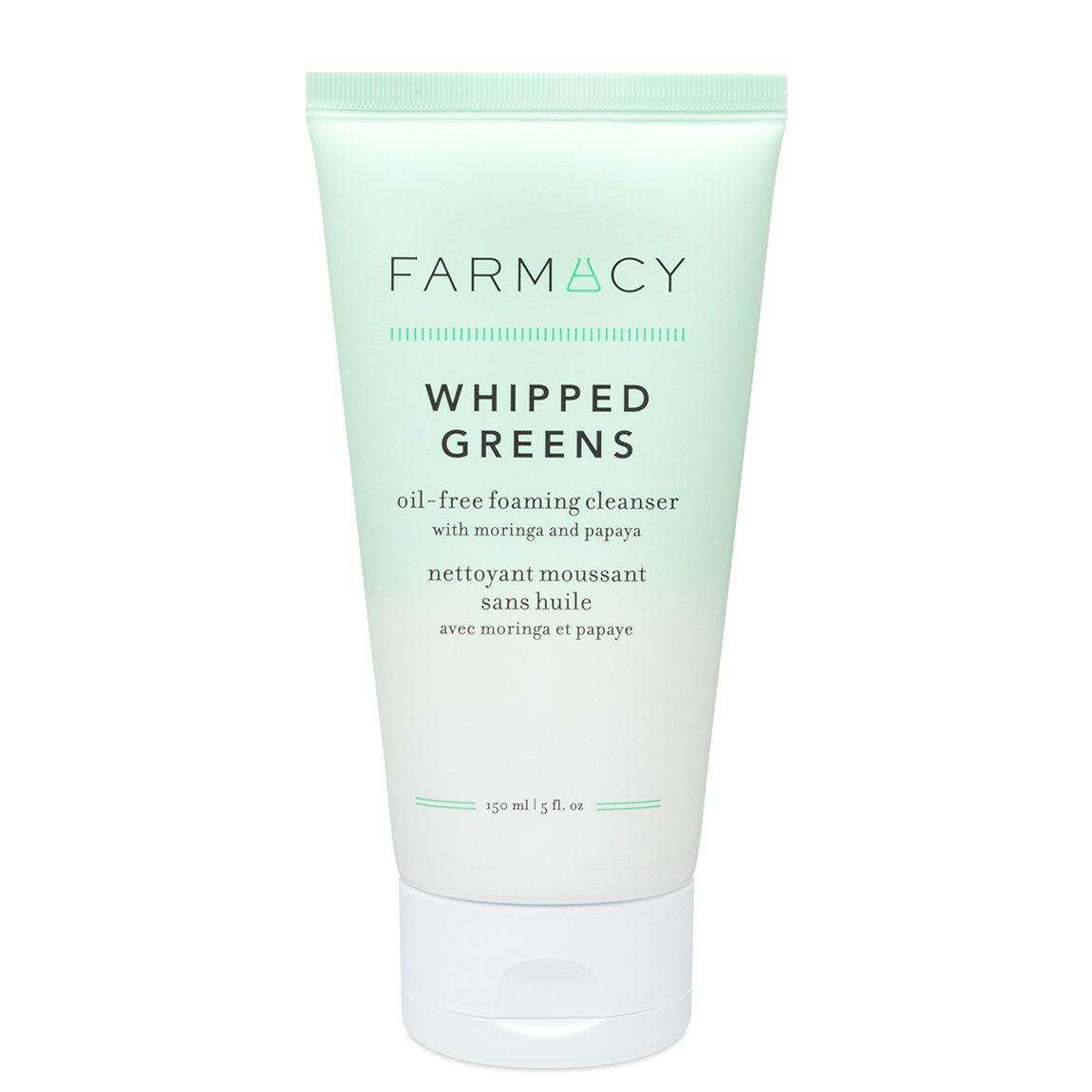 Farmacy Whipped Greens alternative view 1 - product swatch.