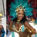 Carnival Colour Ideas