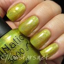 Nail Nation 3000 Chiari Malformation Charity Color - Sunnier Days Ahead