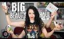 Big ol Beauty Haul!