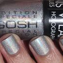GOSH Cosmetics - Holographic Hero