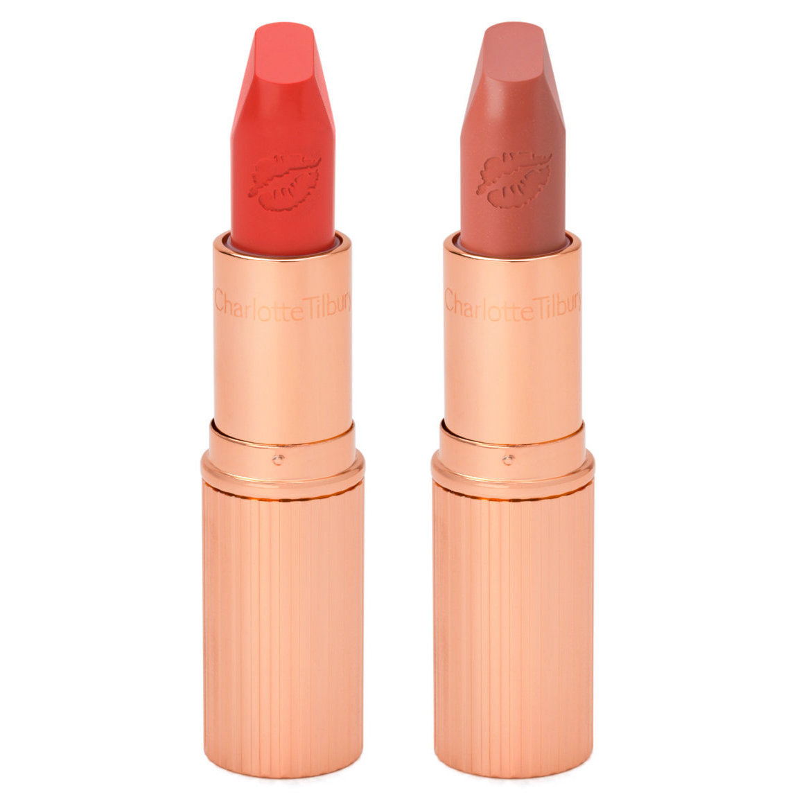 Save 30% on Hot Lips in Hot Emily and Super Cindy