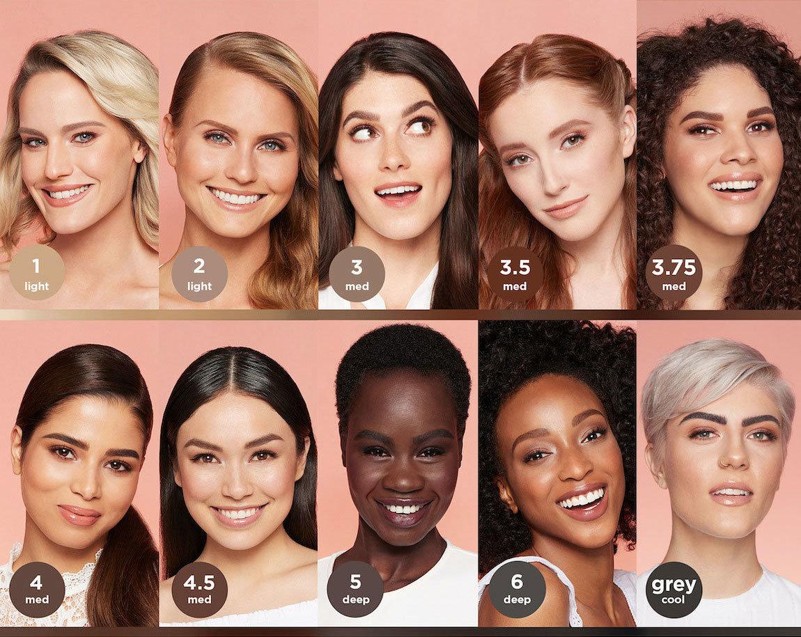 Image: Benefit Cosmetics