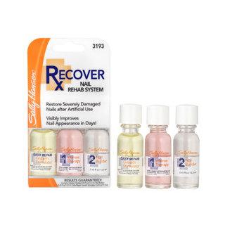 Sally Hansen Recover Nail Rehab System