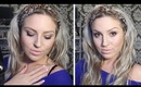 Getting Ready ♡ Casual Night Out Neutral Look