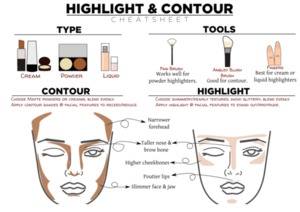 CONTOURING NOSE help | Beautylish