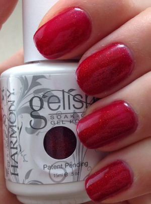 Gel polish. You can visit my blog for more swatches :) http://lslfun.blogspot.com