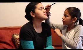 My Sisters Do My Makeup