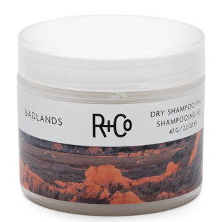 R+Co Badlands Dry Shampoo