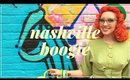 NASHVILLE BOOGIE 17 | MEETING THE ROCKABILLY QUEEN