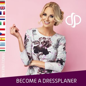 Become a Dressplaner. Register now before everyone else. Europe's fashion at your fingertips. New online outlet launching this April! Don't just shop - EARN great commission!! Join Now Free - http://leeloo555.dressplaner.com