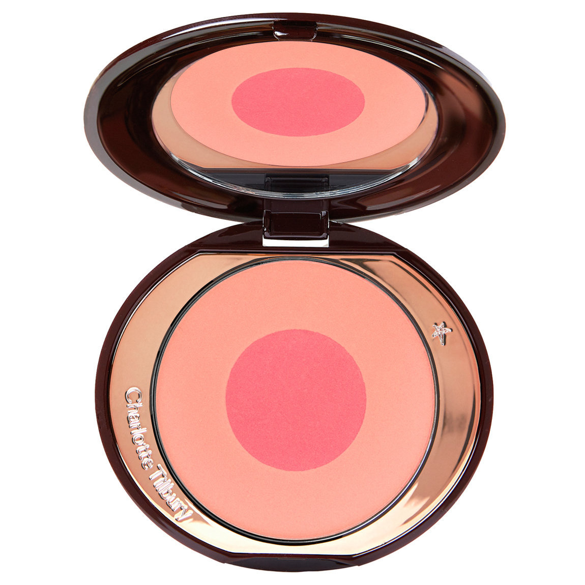 Charlotte Tilbury Cheek To Chic Love Is The Drug alternative view 1 - product swatch.