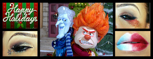 inspired by the crazy and silly miser brothers