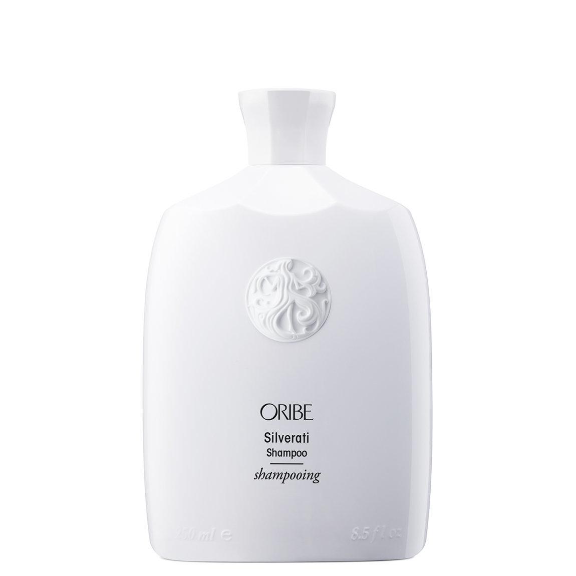 Oribe Silverati Shampoo alternative view 1 - product swatch.