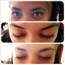 Lash Extension-- Kelly