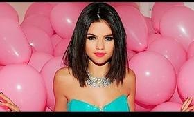 Selena Gomez Hit The Lights Music Video Inspired Makeup Tutorial!