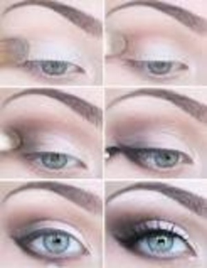 Cute Makeup Looks For Thanksgiving!