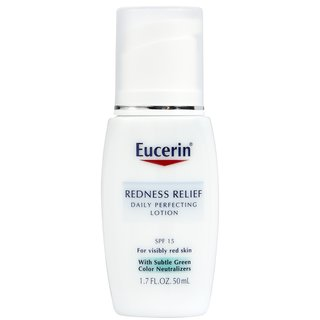 Eucerin Redness Relief Daily Perfecting Lotion SPF 15