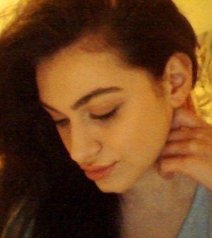 my skin and hair routine @ youtube.com.au/FlyingS0ul0
