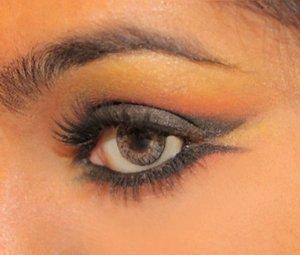 sunset arabic eyes