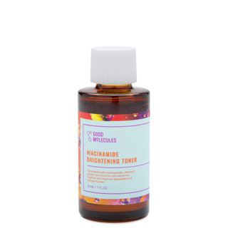 Niacinamide Brightening Toner 30 ml