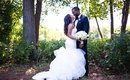 Our Wedding Video | I Married The Most Amazing Man on the Earth | Christopher & Althea | 9.12.15