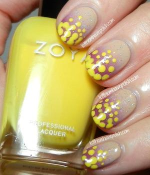 for details: http://www.letthemhavepolish.com/2013/12/zoya-for-rolando-santana-nail-polish.html