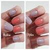 Barielle 'Matte-Inee' Before & After