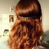 Duel Stacked Braids