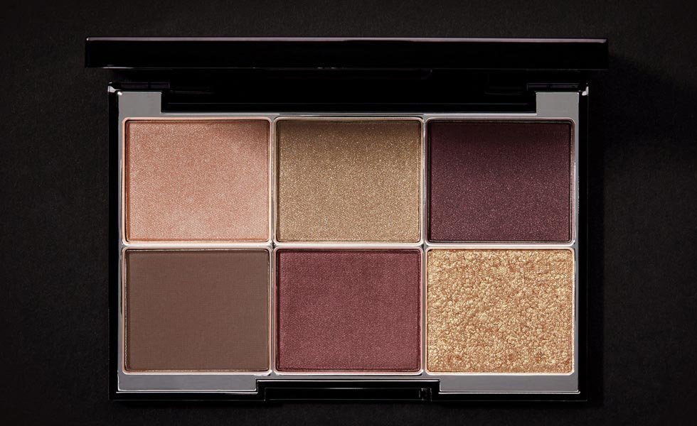 Learn more about Wayne Goss Pearl Tourmaline Luxury Eye Collection